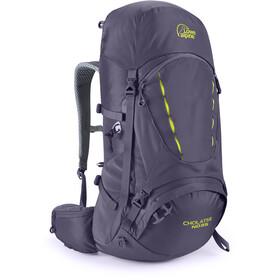 Lowe Alpine Cholatse ND 35 Backpack Women aubergine